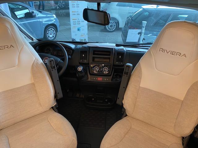 CI RIVIERA 67XP 2300 140CV