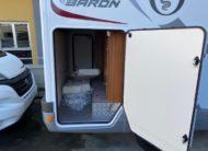 ELNAGH BARON 531 2300 140CV COMPATTO