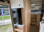 HYMER B MC I 600 2200 170CV WHITE EDITION