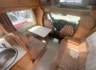 LAIKA X695 2400 140CV GARAGE